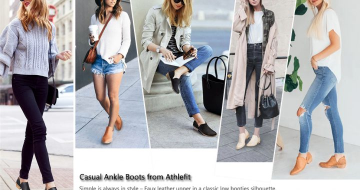 Best Street Style Outfit Ideas