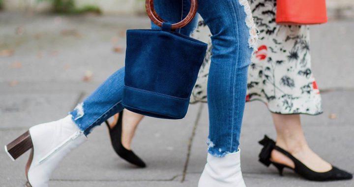 Best Street Style Bags