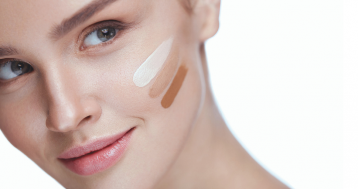 7 Foundations with Natural, Clean and Good For Skin Ingredients