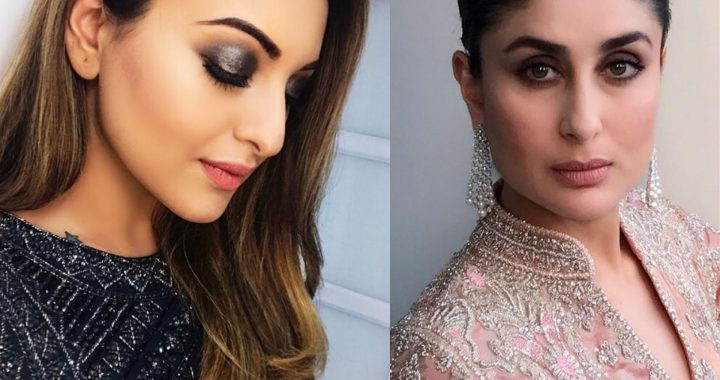 Best Celebrity Inspired Holiday Makeup Looks