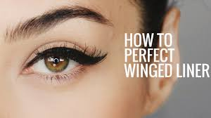 How to Master the Cat Eye Makeup Look