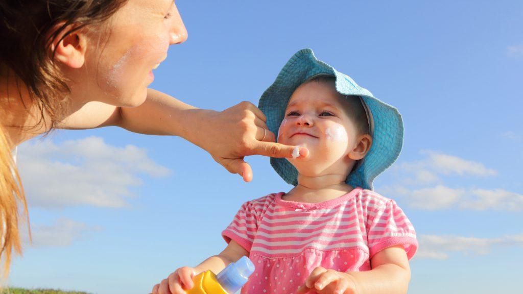 best sunscreens for summer