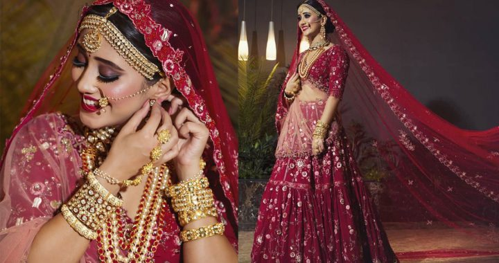Beautiful Pictures Of TV Serial Actress In Ethnic Wear