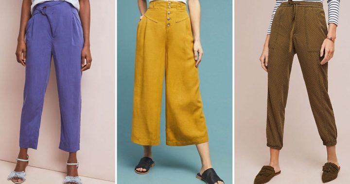 15 Best Trousers For Women