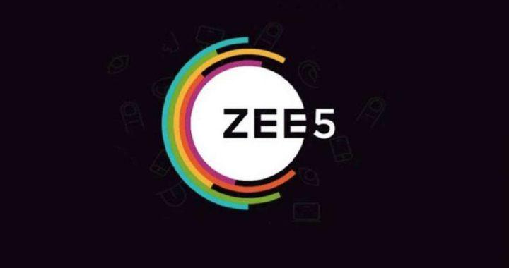 Best Web Series on Zee5