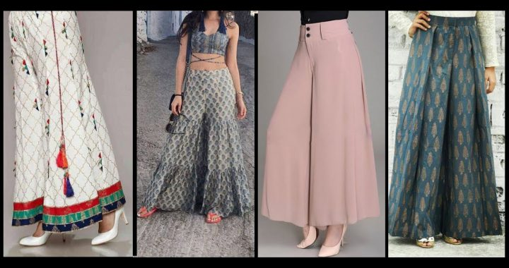 Best Palazzo Pants Available Online At Amazon