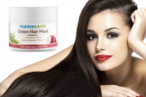 Best Mamaearth Hair Mask