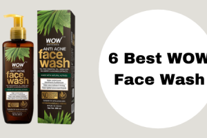Best Wow Face Wash Review, Price, Ingredients