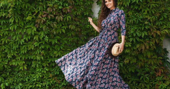 Best Maxi Dresses for Women on Amazon in India