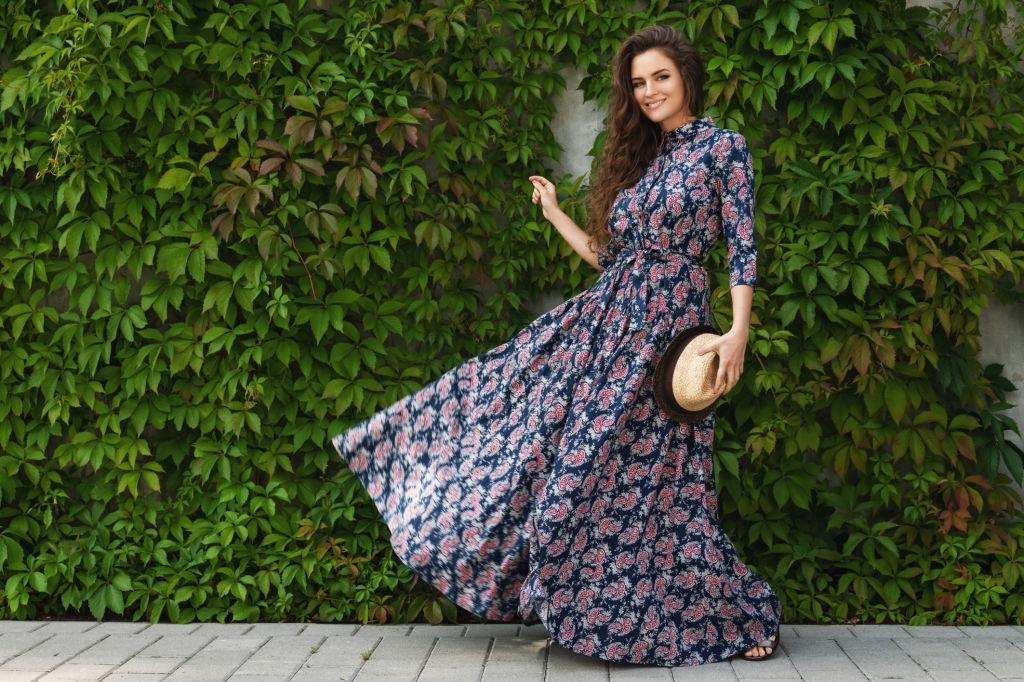 best maxi dresses for women